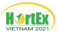 HortEx Vietnam Logo